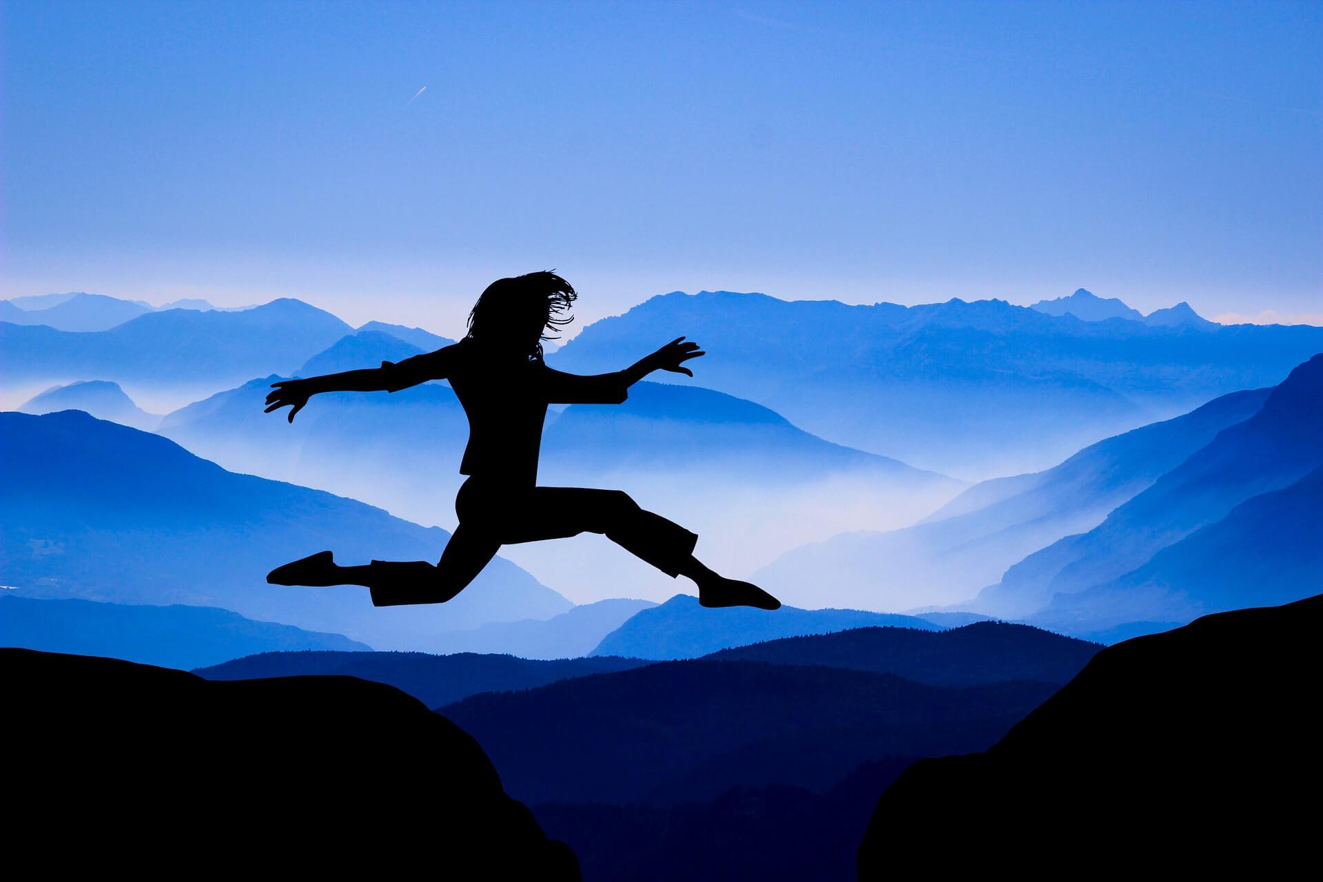 Apprendre à se lancer et réussir!
